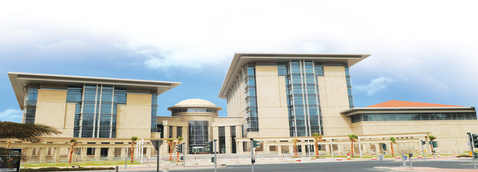 Mohammed Bin Rashid Al Maktoum Academic Medical Center